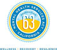 Mental Health Services Act seal proposition 63