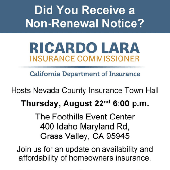 Insurance Town Hall