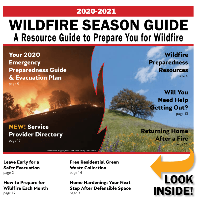 FSC Wildfire Guide Cover