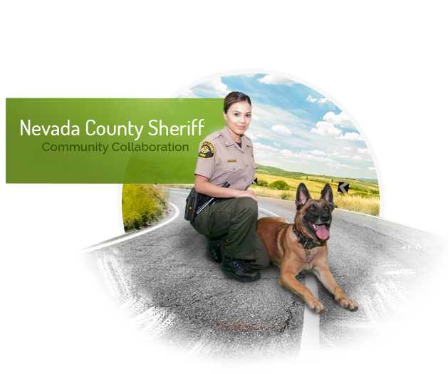 Nevada County Sheriff - Community Collaboration