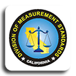 Division of Measurement Standards Seal